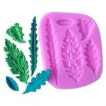 5 IN 1 LEAF MOLD