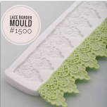 LACE BORDER MOULD