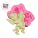 DRUM ANGEL MOULD