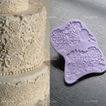 2 WAY FLOWER LACE MOLD