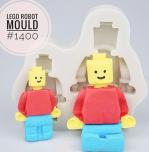 LEGO ROBOT MOULD