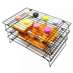 collapsible cooling rack  small