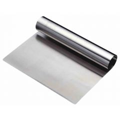 STAINLESS STEEL SCRAPER(LONG)