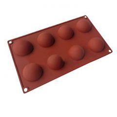 8 CAVITY CHOCOLATE MOLD