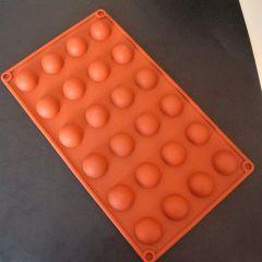 24 CAVITY CHOCOLATE MOLD