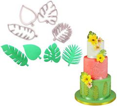 TROPICAL LEAVES CUTTER