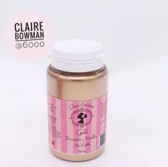 CLAIRE BOWMAN GOLD
