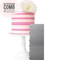 BUTTERCREAM COMB