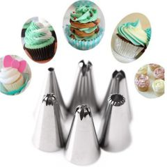 6 IN1 NOZZLE SET