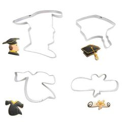 GRADUATION CUTTER SET