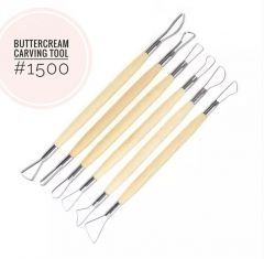 BUTTERCREAM CARVING TOOL