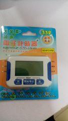 electronic clock timer