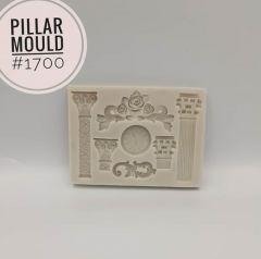 PILLAR Mould