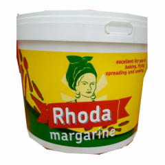 RHODA MAGERINE