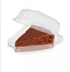 50pcs TRIANGLE CAKE SLICE
