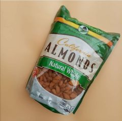 ALMONDS SEED