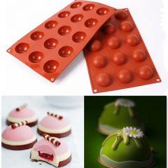 15 CAVITY CHOCOLATE MOLD